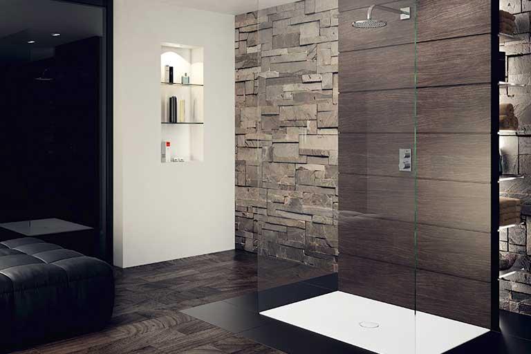 Platos de ducha en zaragoza azulejos moncayo reforma de ba o - Azulejos para ducha ...